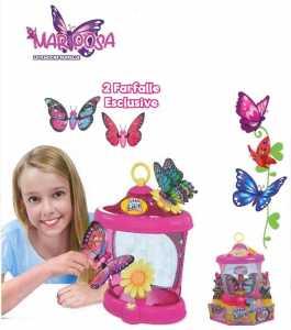 Giochi Preziosi - Mariposa: La Casetta Delle Farfalle, Colori Assortiti