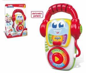 PI BABY MP3 PLAYER - Clementoni (14982)