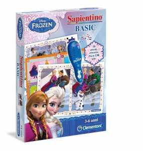Clementoni 13498 - Penna Basic Frozen
