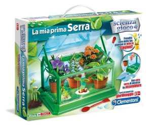 Clementoni 13935 - La Mia Prima Serra