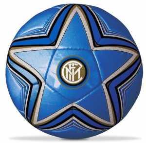 PALLONE CUOIO INTER FC - Mondo (13397)