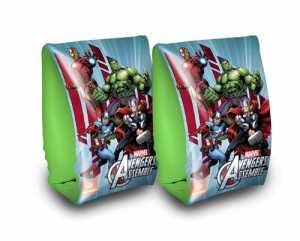 Mondo 16303 Gonfiabili Braccioli Avengers