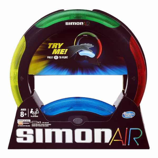 Hasbro Gaming - Gioco Simon Air