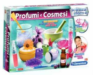 Clementoni 13959 - Profumi E Cosmesi