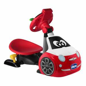 Chicco 00007646000000 - Simulatore Di Guida Fiat 500