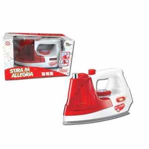 FERRO STIRO LUCI SUONI CM 20 - Toys Garden (26476)