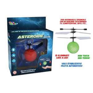 ASTEROIDE DRONE