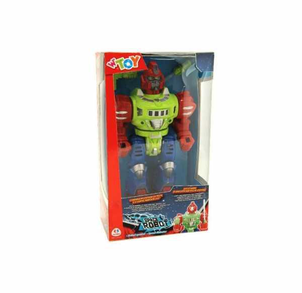 W' Toy–Robot A Funzione, 37933