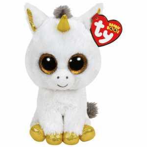 Beanie Boo's T36179 - Peluche Pegasus