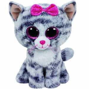 Beanie Boo's T37190 - Peluche Kiki