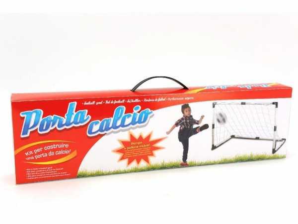 Globo Giocattoli Globo–3500391.5x 61x 48cm Summer Calcio Porta Ball Game