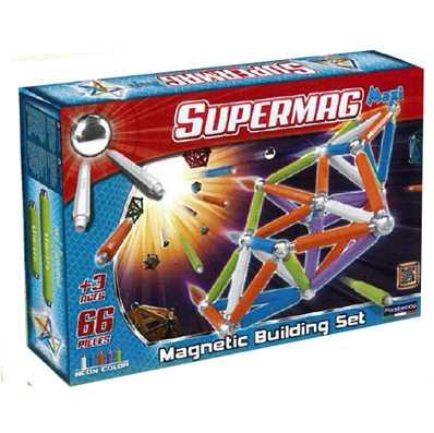 SUPERMAG MAXI NEON 66 PZ. 093842