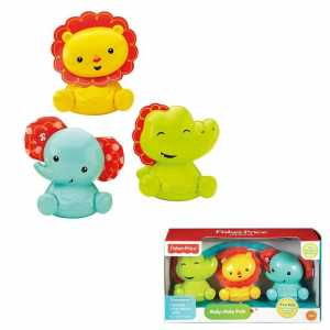 Fisher Price CDN54 - Animaletti Dondolini
