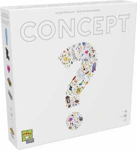 Asterion 8640 - Concept, Edizione Italiana