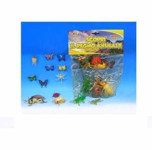 BUSTA INSETTI VOLANTI - Toys Garden (23898)