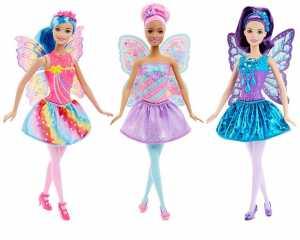 Barbie DHM51 Fatina Delle Caramelle