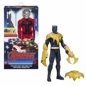 Avengers - Figurina Avengers, Personaggio Deluxe, 30 Cm