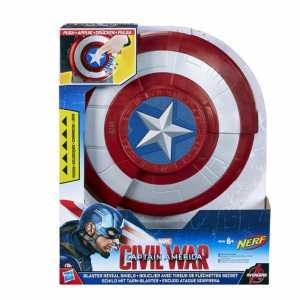 Avengers - B5781EU4 Capitan America Scudo Deluxe