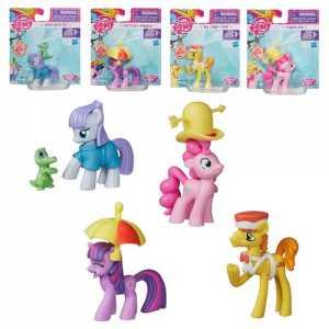 My Little Pony - Fim Personaggi Singoli Assortiti