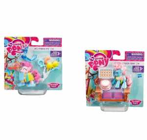 My Little Pony - Fim Personaggi Con Accessori Assortiti