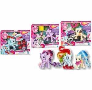 Hs My Little Pony Articol.Sing.Ass. 3598, Colori Assortiti