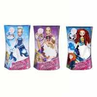 Principesse Gonna Magica Cambiacolore Cm 28 3 Assortimento/i - Hasbro (B5295eu4)