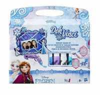 Doh Vinci Frozen Cornice 2 Soggetti - Hasbro (B6287eu4)