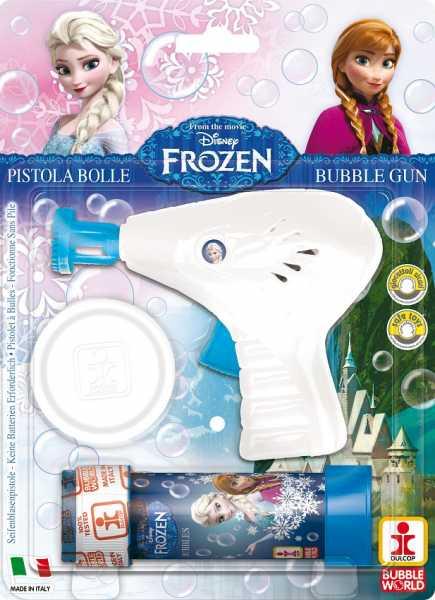 Disney 7464445 - Soap Bubbles (Blister, Italy)
