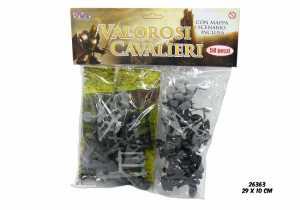 CAVALIERE C/MANIGLIE 26363