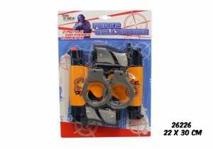 Toys Garden Blister Coppia Pistola