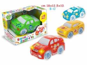 BABY AUTO BROOM PREMI E VA L/S 64128