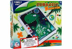 GIOCO FOLLE DINOSAURO - Globo (37673)