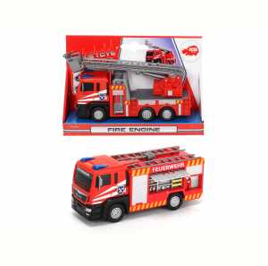 MAN FIRE ENGINE 203712008SII