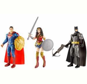 MATTEL Batman Superman Kryptonite Ctm DJG28 DPL96