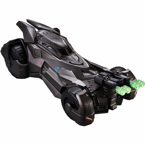 Batman Vs Superman DHY29 - Batmobile Deluxe