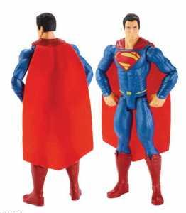Batman Vs Superman DPH35 - Superman 12