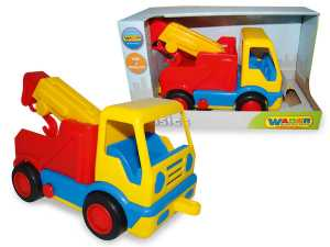 Camion Soccorso In Scatola (37633)