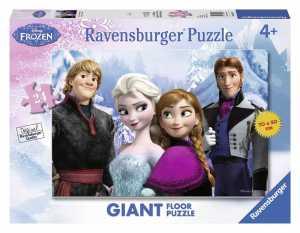 Toyland Sorelle Amiche Per Sempre, Puzzle, 24 Pezzi, 05438