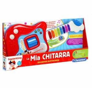Clementoni 12063 - La Mia Chitarra