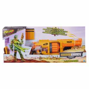 NERF DOOMLANDS LAWBRINGER - Hasbro (B3189eu4)