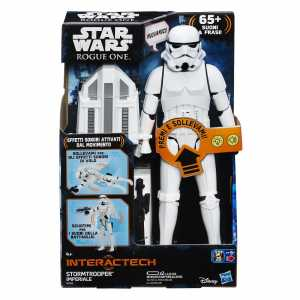 Hasbro Star Wars Action Figures, B7098103