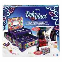 Play-Doh B7003EU40 - Doh Vinci Portagioielli Segreto