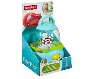 Fisher Price Infant DFP93 - Lanterna Baby Lucciola
