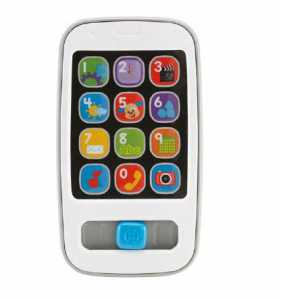 Fisher Price Infant DTM57 - Smart Phone Del Cagnolino