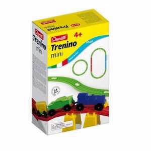 Quercetti 06106 - Trenino Mini