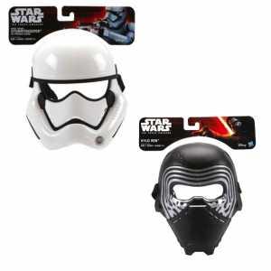 Star Wars - Maschera Base, Modelli Assortiti