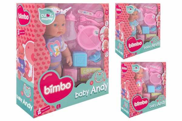 Globo Cm30 Doll W/Bubble Function W/Acces 3 (37381), Multicolore (1)