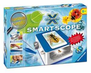 Ravensburger 18933 - Science X Maxi Smartscope