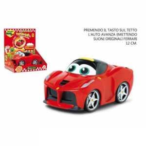 Motorama 502118 - Radiocomando Prima Infanzia Play&Go La Ferrari Touch And Go!