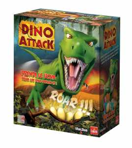 The Box 232787 - Dino Attack